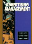 Advertising Management (5th Edition) by…