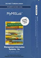 NEW MyMISLab with Pearson eText -- Access…