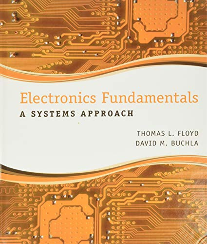 electronics-fundamentals-a-systems-approach