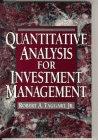 Quantitative Analysis for Investment…