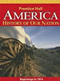 James West Davidson: America: History of Our Nation (Beginnings to 1914)