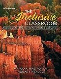Mastropieri, Margo A.: Inclusive Classroom, The, Video-Enhanced Pearson eText -- Access Card