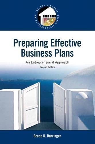 preparing-effective-business-plans-an-entrepreneurial-approach-2nd-edition-pearson-entrepreneurship
