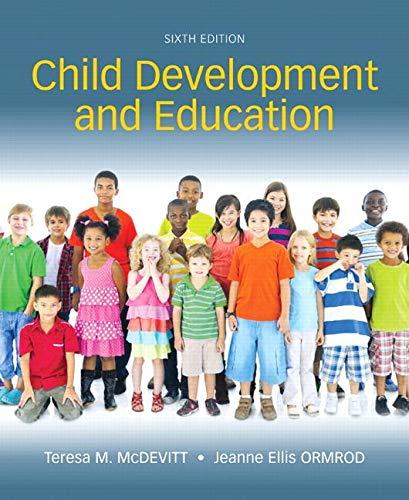 child-development-and-education