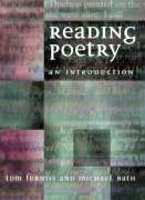 Reading Poetry: An Introduction by Tom…