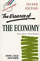 The Essence of the Economy (2nd Edition) by…