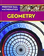 PRENTICE HALL MATH GEOMETRY STUDENT EDITION…