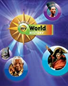 My World History by Frank Karpeil