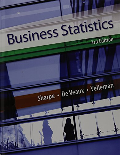 business-statistics-plus-mylab-statistics-plus-xl-stat-package-3rd-edition