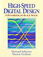 High-Speed Digital Design: A Handbook of…