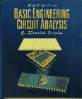 Irwin, J. David: Basic Engineering Circuit Analysis