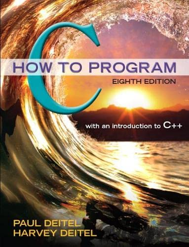 c-how-to-program-8th-edition