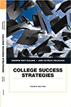 College Success Strategies (4th Edition) by…