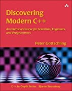 Discovering Modern C : An Intensive Course…