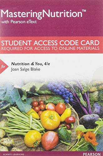 mastering-nutrition-with-mydietanalysis-with-pearson-etext-standalone-access-card-for-nutrition-you-4th-edition