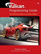 Vulkan Programming Guide: The Official Guide…
