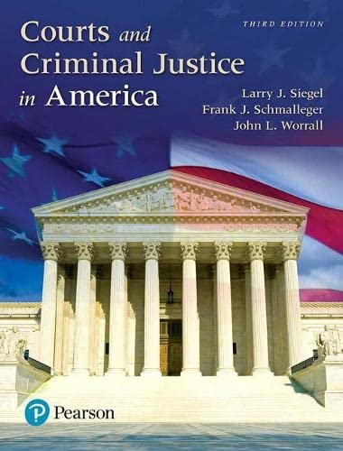courts-and-criminal-justice-in-america-3rd-edition