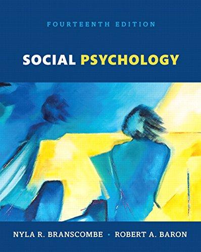 social-psychology-books-a-la-carte-14th-edition