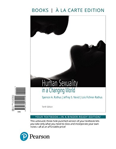 human-sexuality-in-a-changing-world-books-a-la-carte-edition-10th-edition