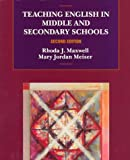 Meiser, Mary: Teaching English In Middle And Secondary Schools