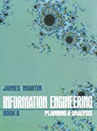 Information Engineering, Book II: Planning…