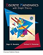 Discrete Mathematics with Graph Theory…