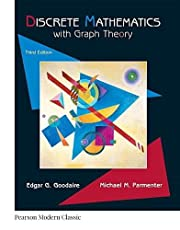 Discrete Mathematics with Graph Theory…