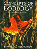 Kormondy, Edward John: Concepts of Ecology