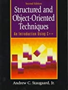 Structured and Object-Oriented Techniques:…