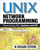UNIX Network Programming: Networking APIs:…