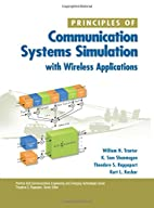 Principles of Communication Systems…