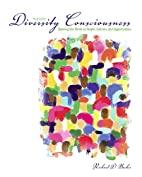 Diversity Consciousness: Opening our Minds…