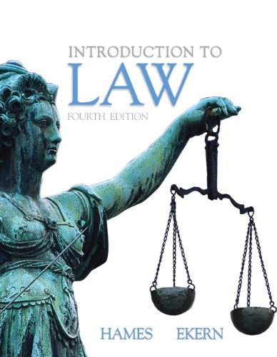 introduction-to-law-4th-edition