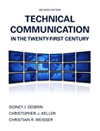 Technical Communication in the Twenty-First…