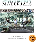Statics and Strength of Materials (7th Edition)