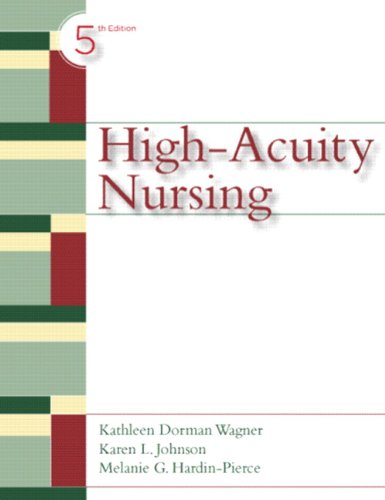 high-acuity-nursing-5th-edition