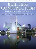 Building Construction: Principles,…