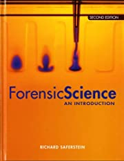 Forensic Science: An Introduction, 2nd…