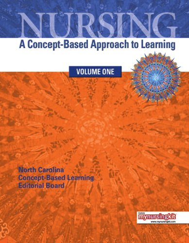 nursing-a-concept-based-approach-to-learning-volume-1
