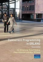 Concurrent Programming in Erlang (2nd…
