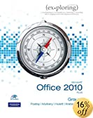 Exploring Microsoft Office 2010 Plus