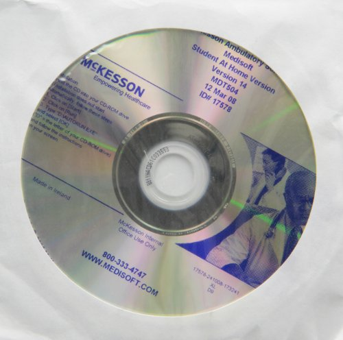 student-medisoft-cd-for-mastering-medisoft