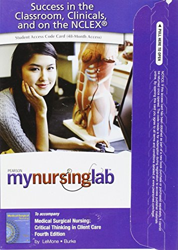 mynursinglab-access-card-for-medical-surgical-nursing
