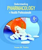 Understanding Pharmacology for Health…