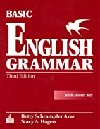 Basic English Grammar Student Book, 3rd…