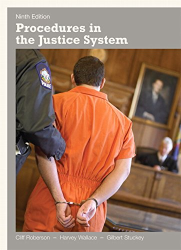procedures-in-the-justice-system-9th-edition
