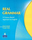 Conrad, Susan: Real Grammar: A Corpus-Based Approach to English