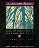 Kruse, Robert L.: Data Structures and Program Design Using C (Prentice Hall International Editions)