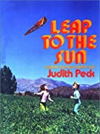 Leap to the sun : learning through dynamic…