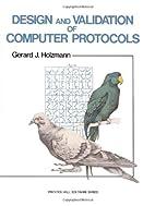 Design and Validation of Computer Protocols…